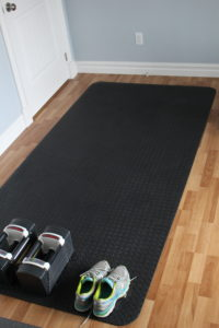 build your own home gym