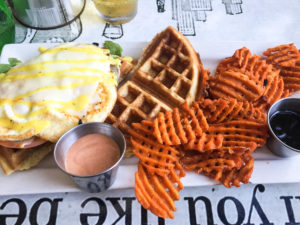 What To Eat In Houston